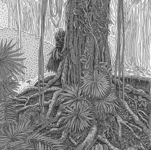 「神無島のウラ」11話