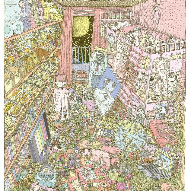 room(2016)