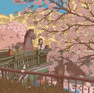 集英社『青春と読書』4月号