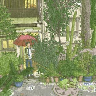 集英社『青春と読書』6月号
