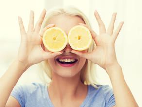 A legjobb, ami egy citrommal történhet