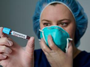 Koronavírusok, SARS, MERS, COVID-19