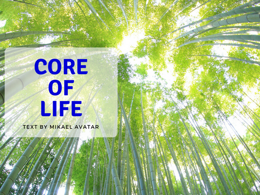 Core of life