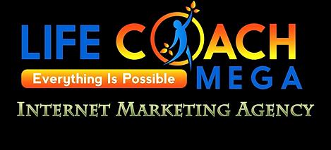 Life Coach Mega Internet Marketing Agenc