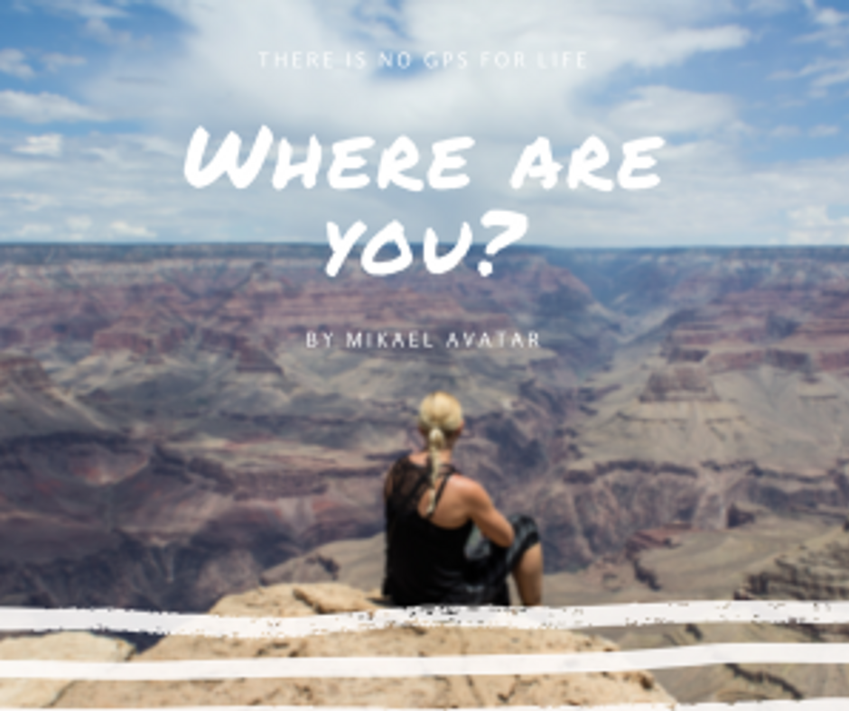 Where are you_