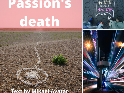 Passion's death