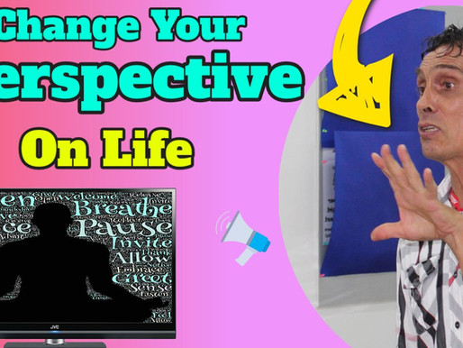 Change Your Perspective On Life – Change Your Perspective Change Your Life 2021