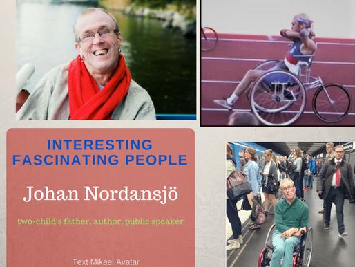 Interesting fascinating people