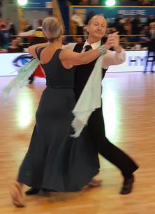 Danse standard