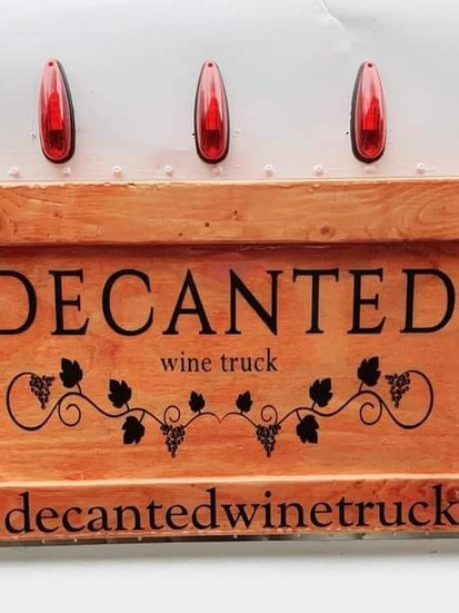 Decanted