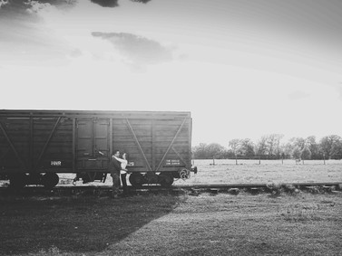 Mallet+Tanner's Engagements | NHR,TX