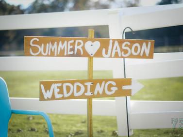 Jason+Summer's Wedding|Bryan,TX