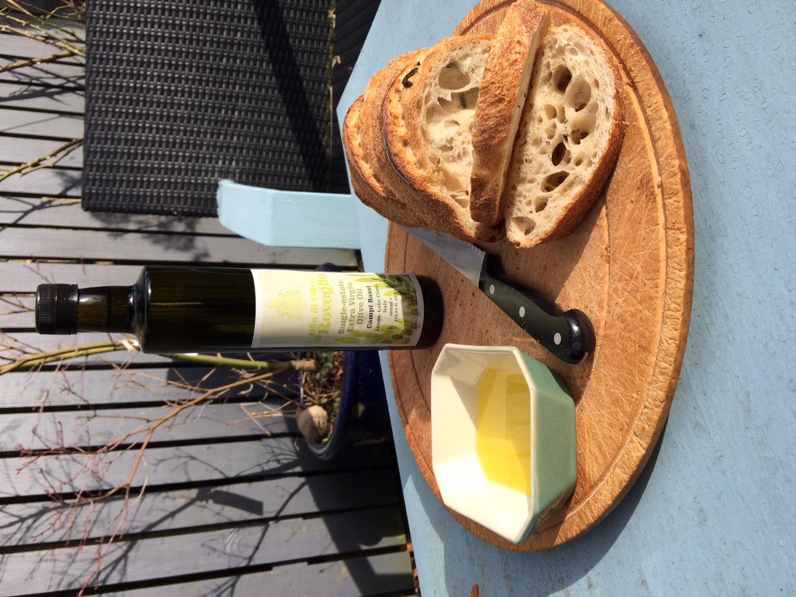 Roveglio Olive Oil