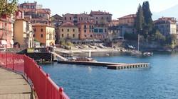 Waterfront at Varenna