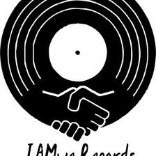 IAMwe Records Logo