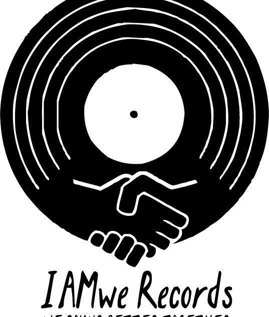 IAMwe Records Logo