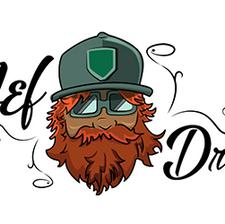 Jef Draws Logo