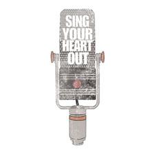 Sing Mic Tee