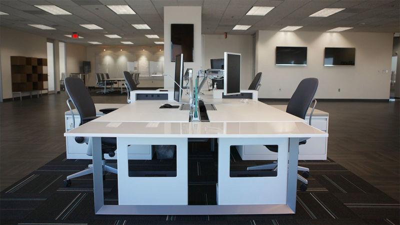 Sort Desk
