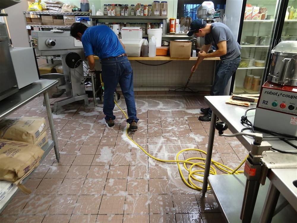 Shine Kitchen