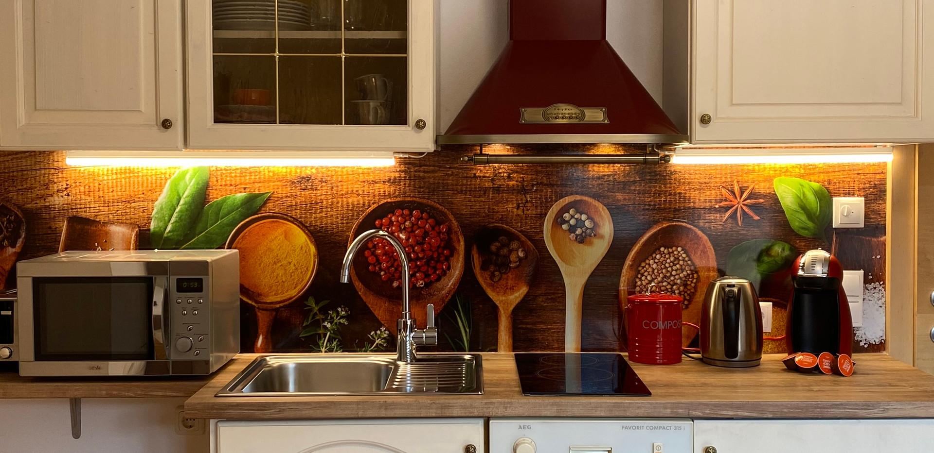 Sefferl's Küchenzeile