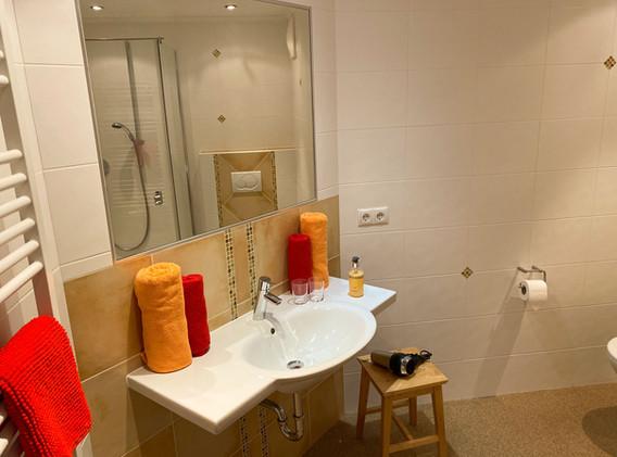 Sefferl's Badezimmer