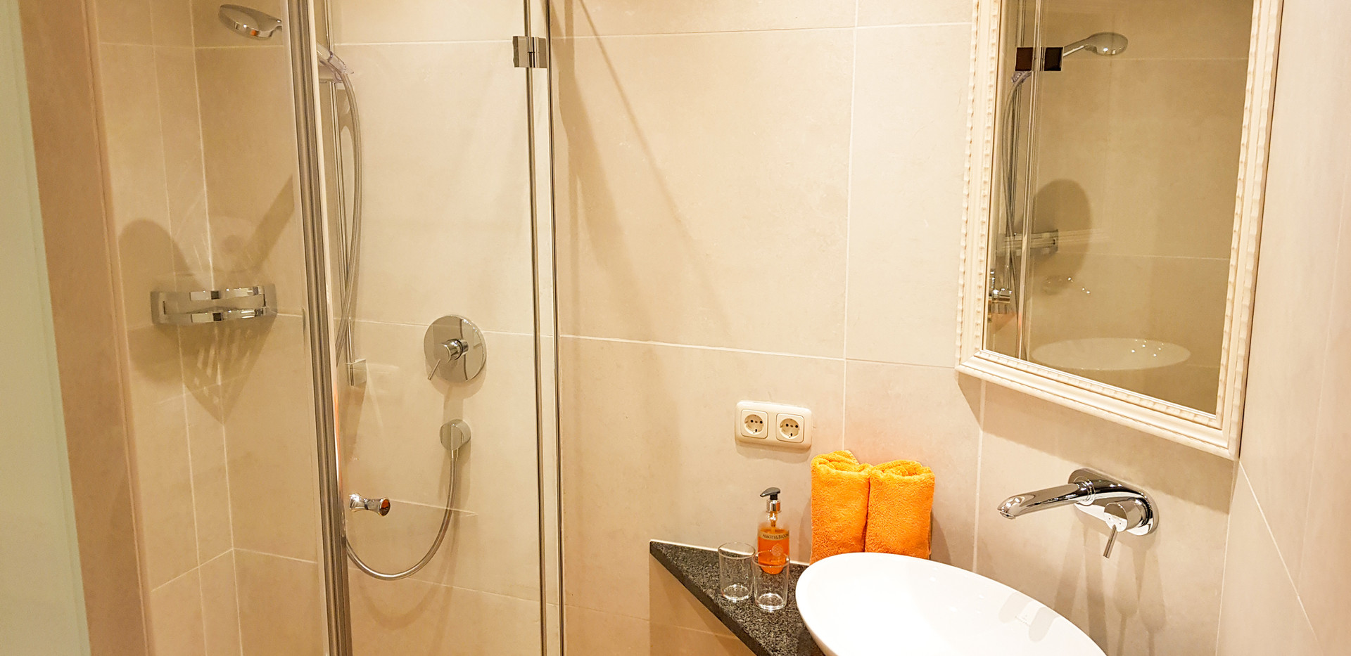 Greti's Badezimmer