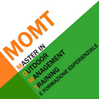 Master in Outdoor Management Training OMT 2021-2022