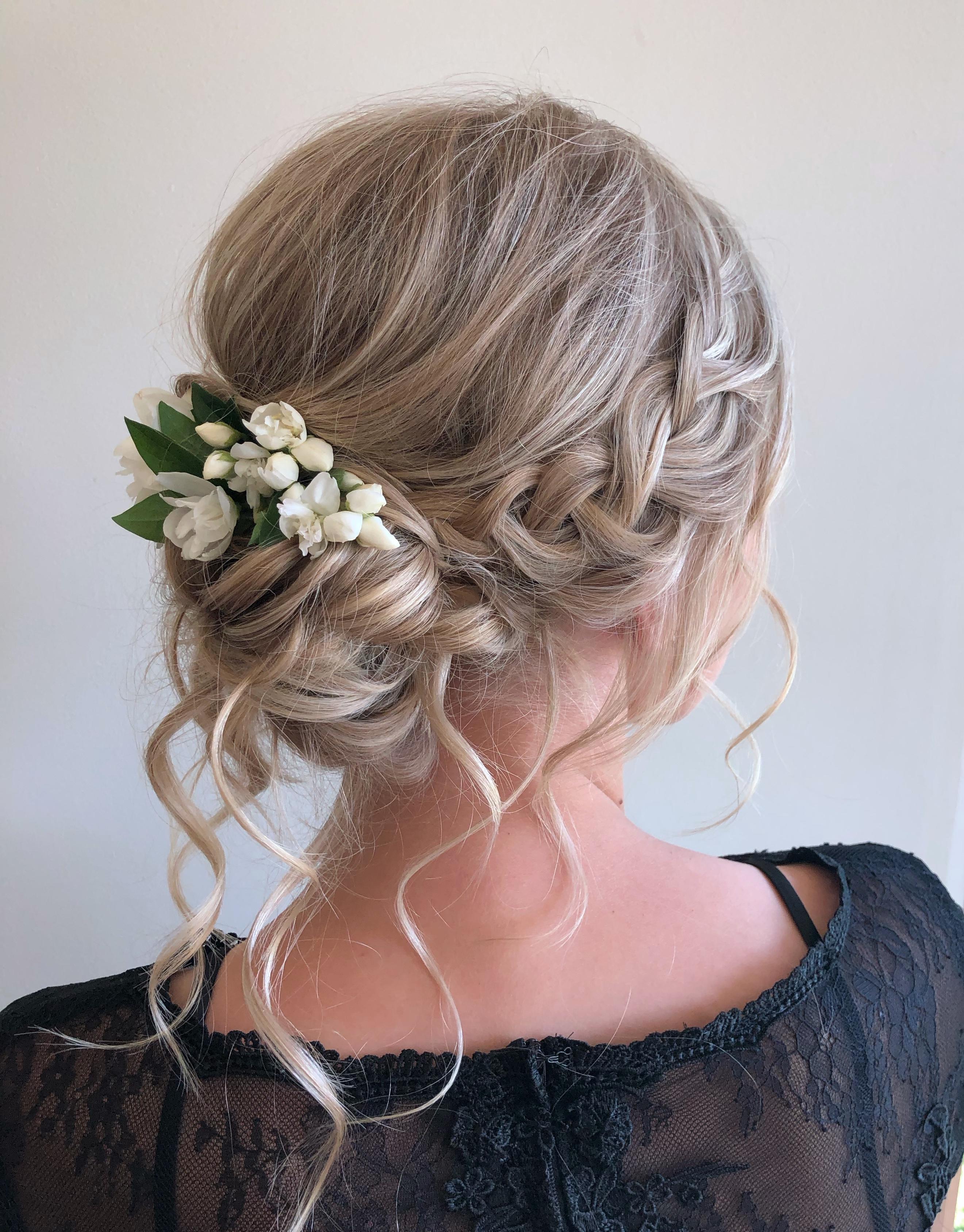 Wedding Hair | The Parlour- Hair Design by Tiffany | Abbotsford, B C