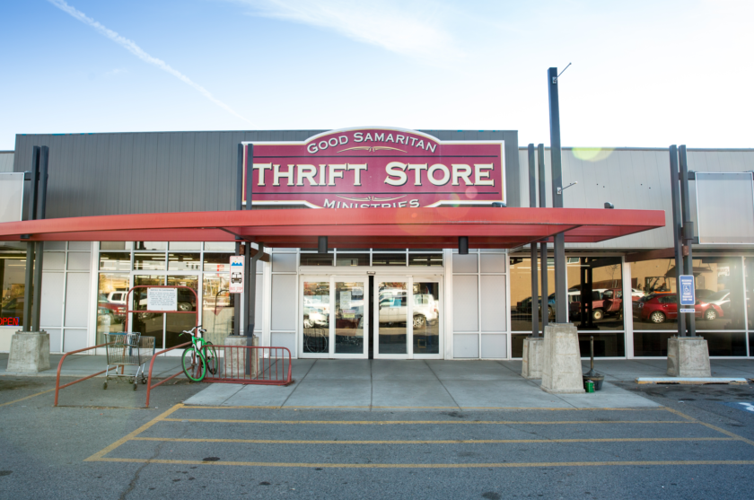 Good Samaritan Thrift Store