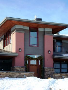 Miller Residence Single Family Montana