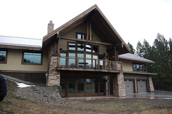 Clausen Road Residence