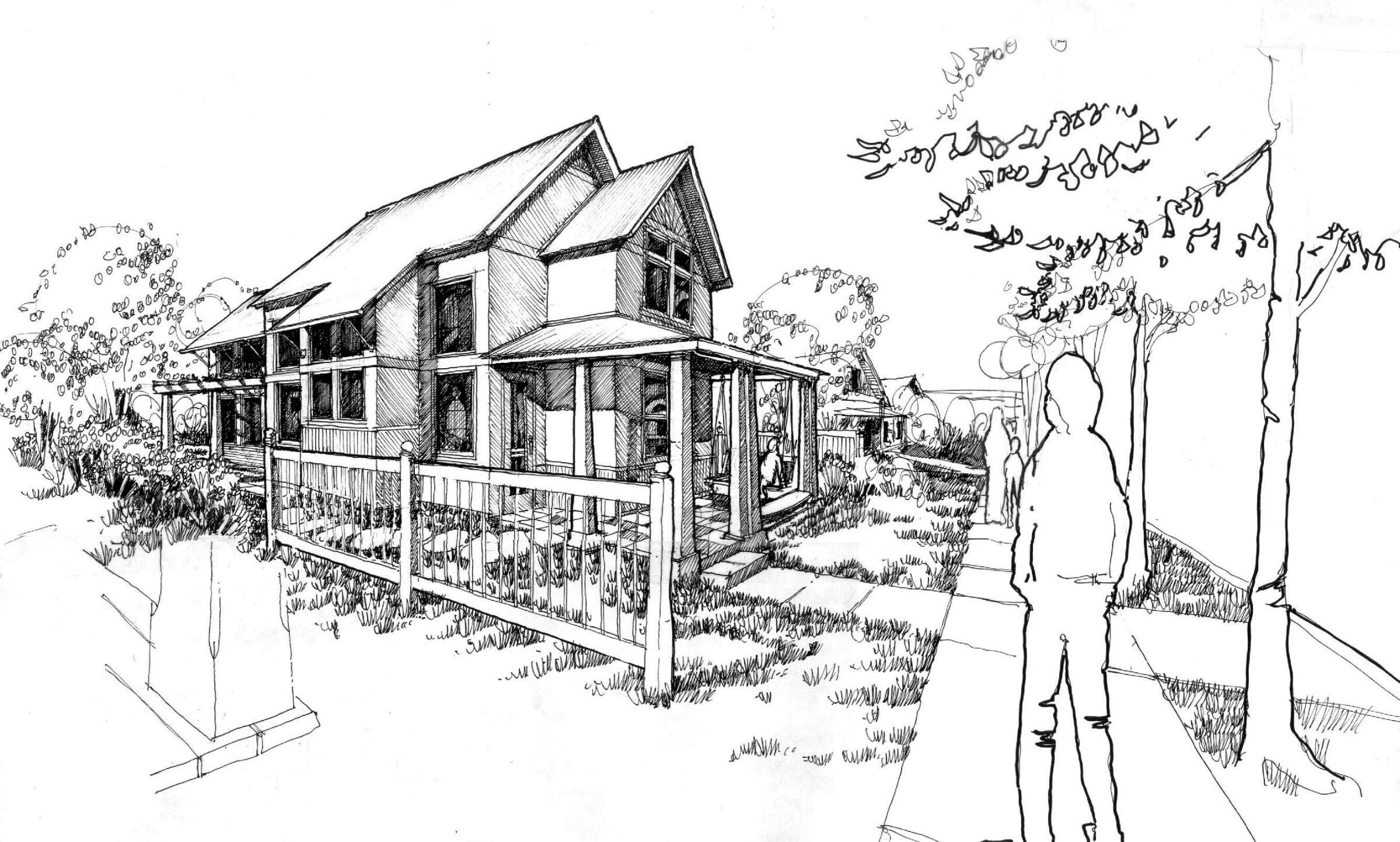 Shiland Residence