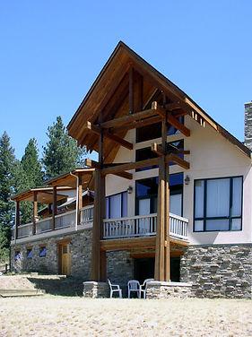 September Ranch Single Family Montana Vernacular