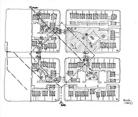 Stewart Homes Master Plan Low Income Housing