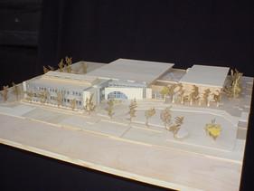 Helena College Master Planning
