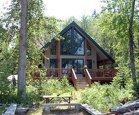 Cravens Cabin