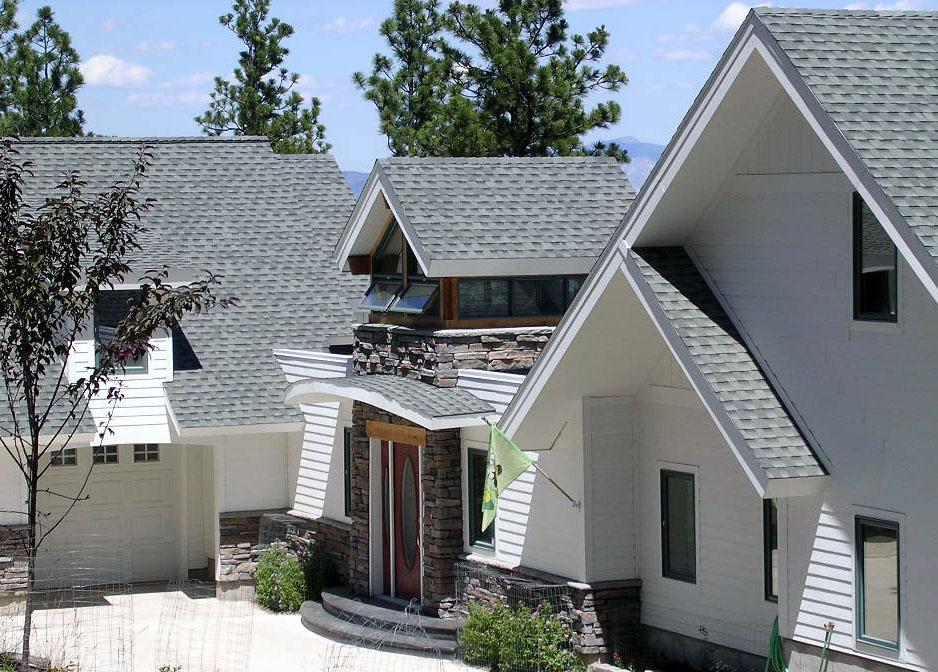 Dowling Residence