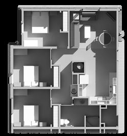 Granite Street Apartments