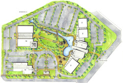 Discovery Foundation Landscape Plan