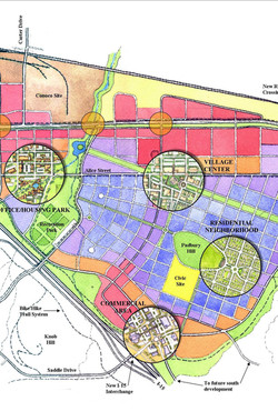 Helena Eastside Master Plan