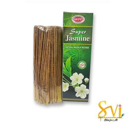 Super Jasmine (Natural Masala Incense) 200 grams