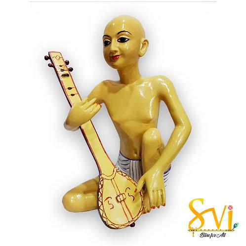 Shri Haridas Deity for Home Worship