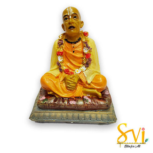 Srila Prabhupada Deity for Home Worship