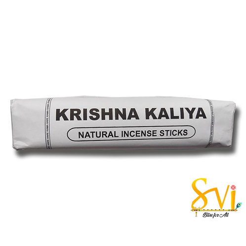 Krishna Kaliya (Natural Incense Sticks) Net Weight 250 gms.