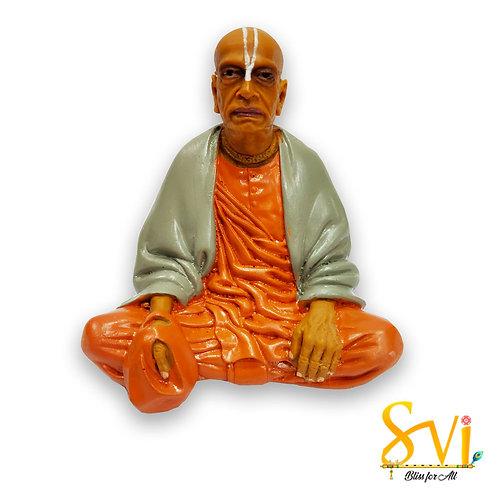 Srila Prabhupada Deity for Home Worship