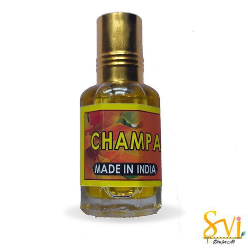 Champa (Net Quantity 12 ML)