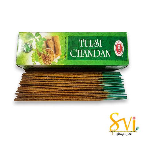 Tulsi Chandan (Natural Masala Incense) 200 grams.