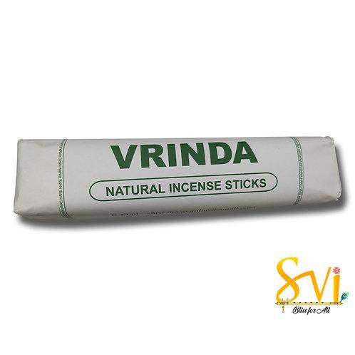 Vrinda (Natural Incense Sticks) Net Weight 250 gms.