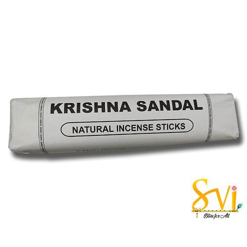 Krishna Sandal (Natural Incense Sticks) Net Weight 250 gms.